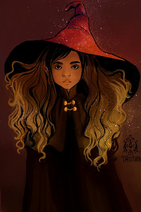 The Beautiful Hermione Granger