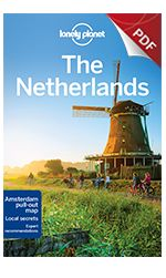 eBook Travel Guides and PDF Chapters from Lonely Planet: The Netherlands - Rotterdam & South Holland (PDF C...