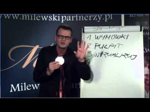 Jakub B. Bączek - 5 Skutecznych Narzędzi do Osiągania Celów - YouTube