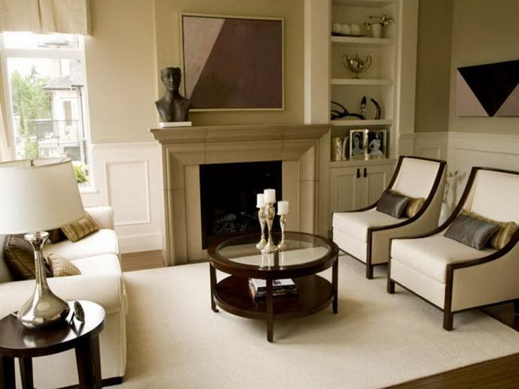 How To Decorate The Family Room How To Decorate Your Living
