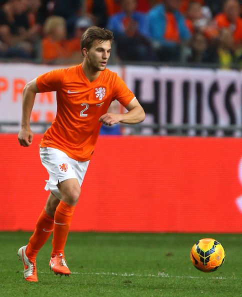 Joel Veltman of Holland