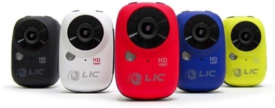 dlaniego.net : Kamera Liquid Image Ego