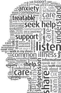 9 best images about Mental Health Week Program on Pinterest ...