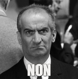 It's a Man's World : Louis de Funes