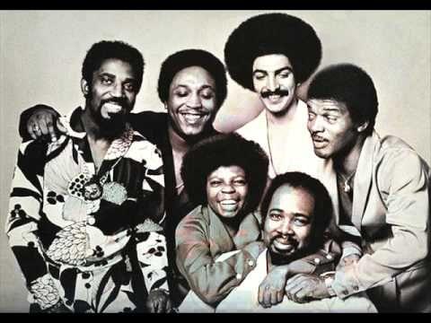 "The Fatback Band ""I Like Girls"" (orig. version)  (1978)"