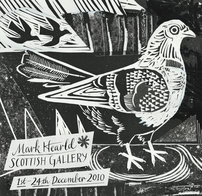 http://www.scottish-gallery.co.uk/artist/mark_hearld/