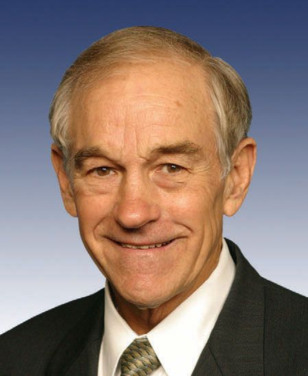 Ten reasons NOT to vote for Ron Paul