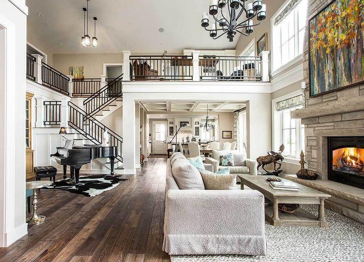 1748 Best Living Room Ideas Images On Pinterest