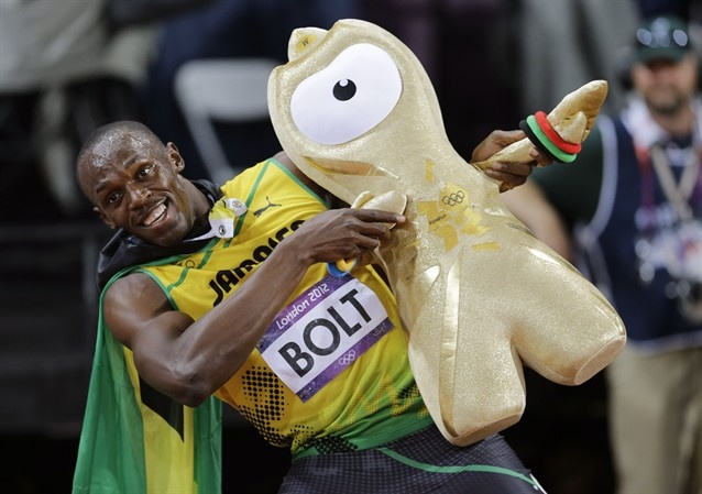 Usain Bolt-Olympian Athletics Olympic Medals: 6 Gold, 0 Silver, 0 Bronze IAAF World Championship Medals: 5 Gold, 2 Silver, 0 Bronze