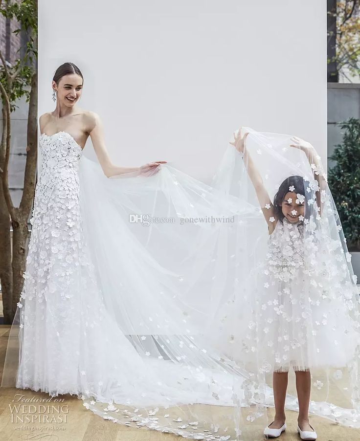 High street wedding dresses 2018 pictures