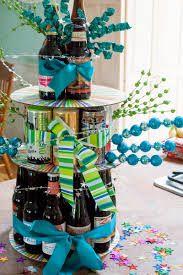 Resultado de imagen para beer bottle cake