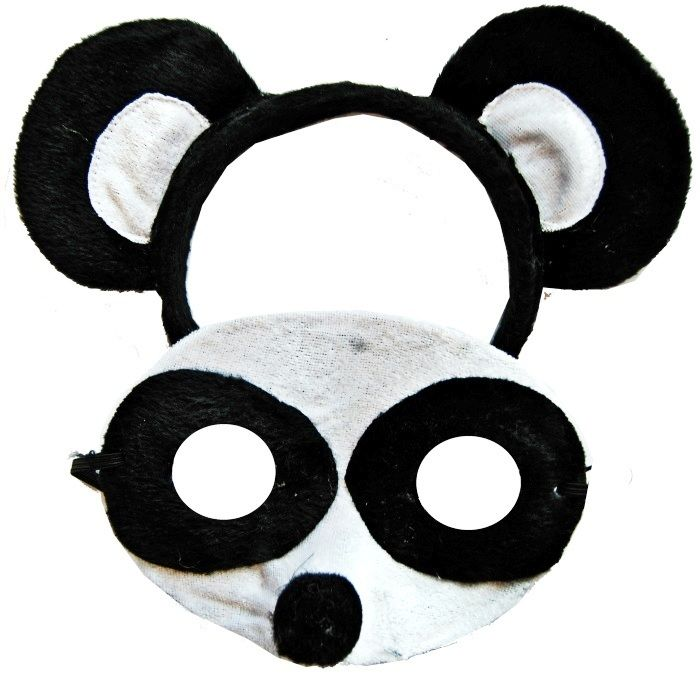 Costume Party Dress Up | Animal Party Supplies | Book Week Costume Decoration
