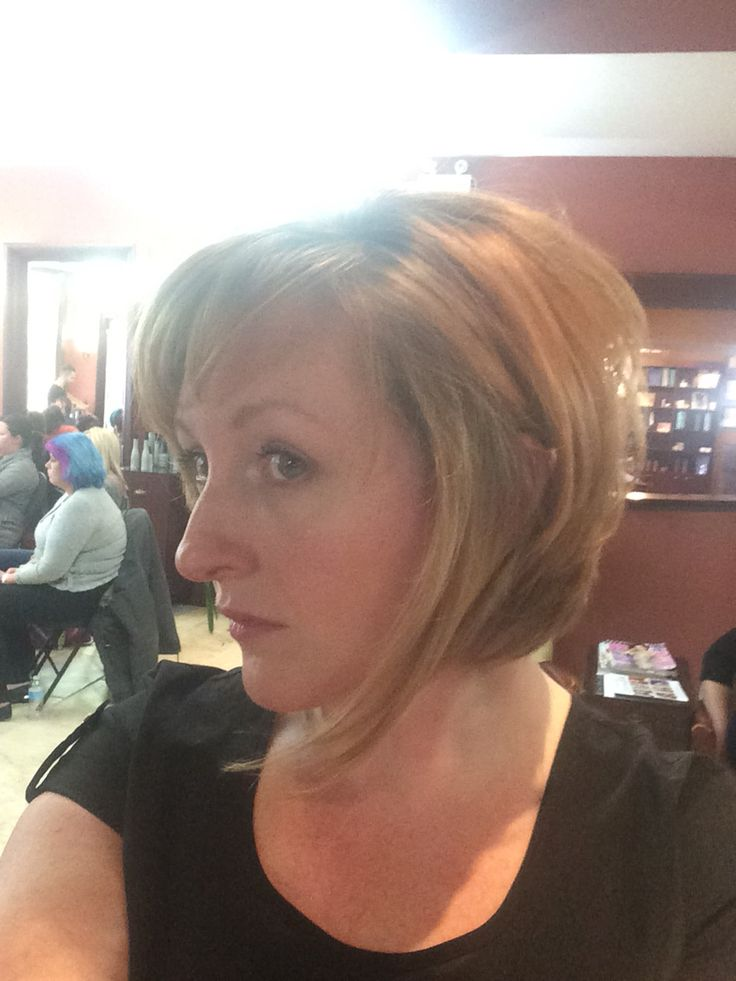Shattered bobby Andrew DiMartino at Amici Spa, with blonde pinwheel balayage by Marci for Pravana.