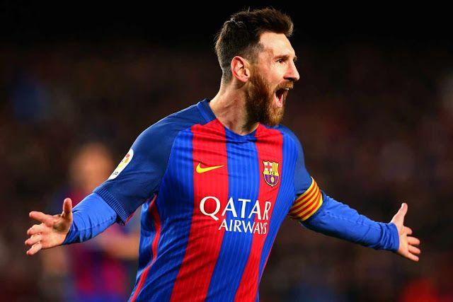 Messi: más de 40 millones sólo por renovar sueldo aparte