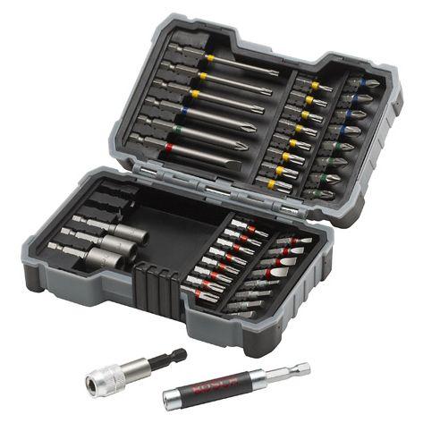 Bosch 2607017164 Bitset 43 delar