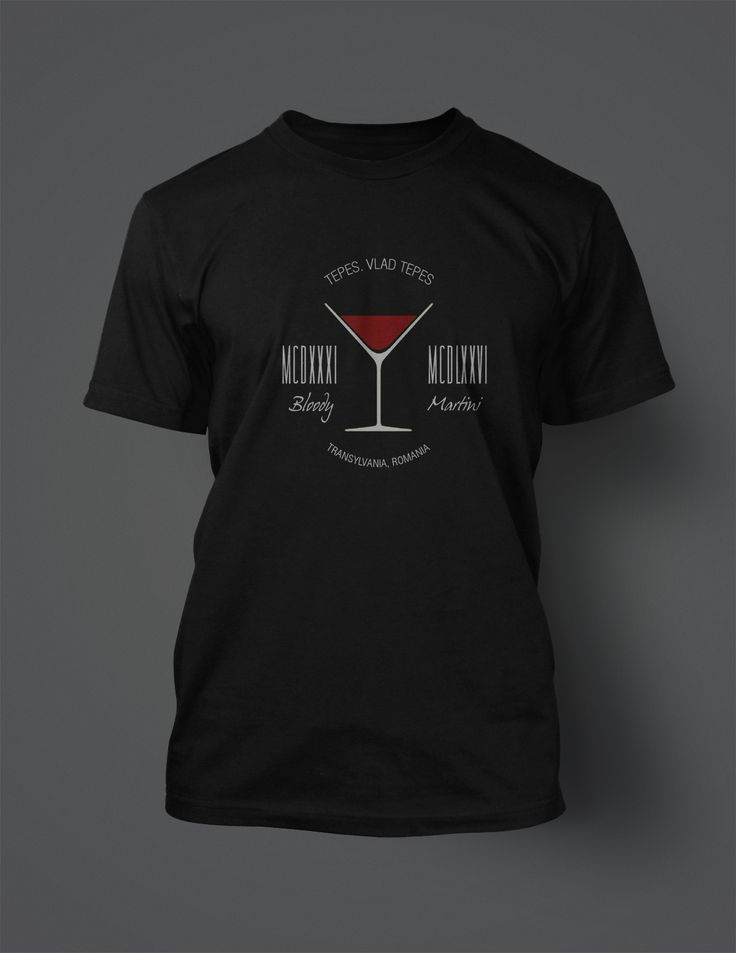 Transylvania Vampire Dracula T Shirts Made in Romania by Short Bus & Co www.shortbus.us