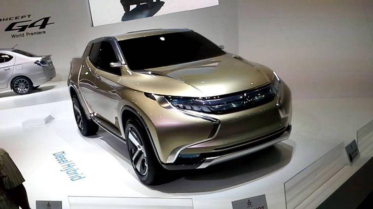 cahteknoz.com - 2015 Mitsubishi Triton