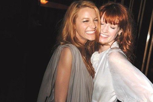 Blake and Florence. AH