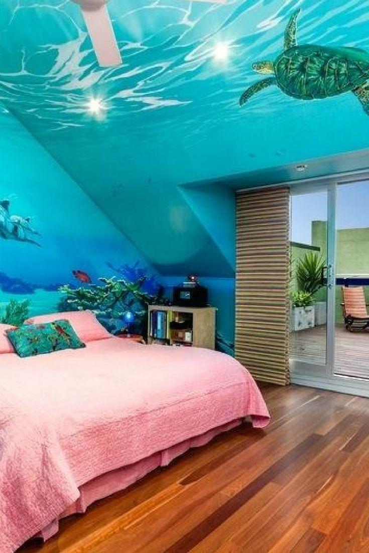 Top 10 Ocean Themed Kids Room Designs Ocean Themed Bedroom Themed Kids Room Beach Themed Bedroom