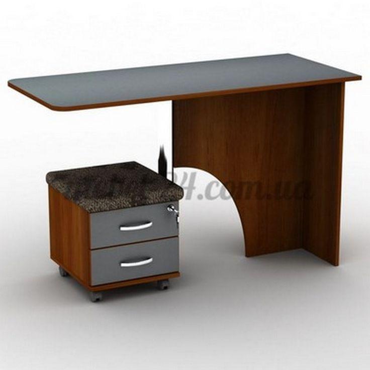 Купить письменный стол, от производителя Тиса Мебель, низкие цены в Броварах, фото