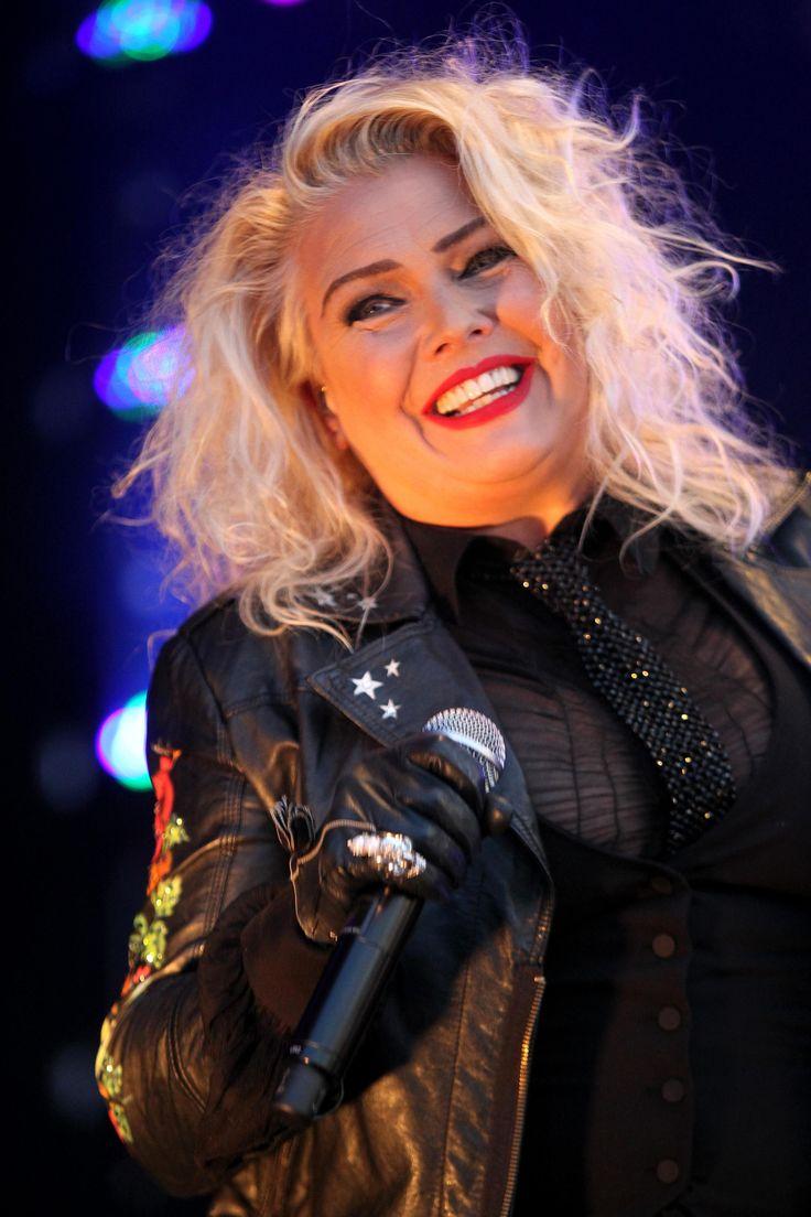Kim Wilde - Tivoli Friheden - Aarhus 2015
