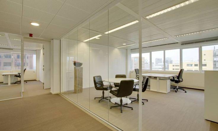 GROZA De jacht op flexibele werkplekken: 'het aanbod kan de vraag niet meer bijbenen' http://www.groza.nl www.groza.nl, GROZA