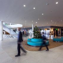 OHD Office & Hotels Direct - Bory Mall