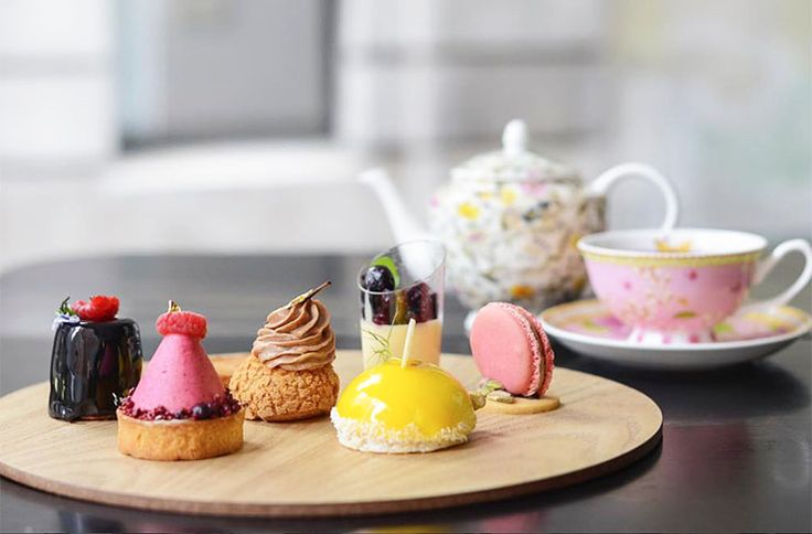 Best High Teas