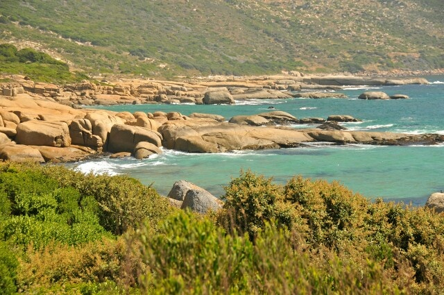 West Coast South Africa