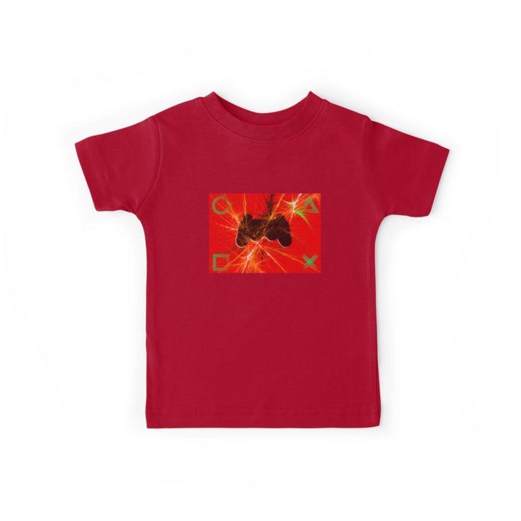 25% off everything. Use code DAYTWELVE. Explosive Gaming Kids T-Shirt by emilypigou.#ps3 #gaming #gamer #tshirt #style #family #giftsforhim #giftsforher #geek #geektshirt  #kids #kidstshirt #kidsclothing #babytshirt #birthdaygifts #gamingtshirt #fashion #art #39 #badass #premiumtshirt #xmas #christmas #xmasgifts #christmasgifts #onlineshopping #shopping #blackfriday