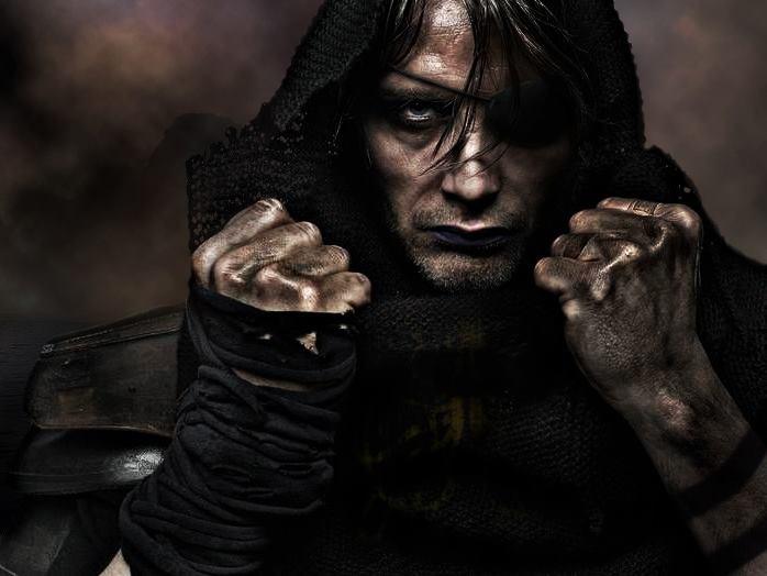 Euron 'Crow's Eye' Greyjoy