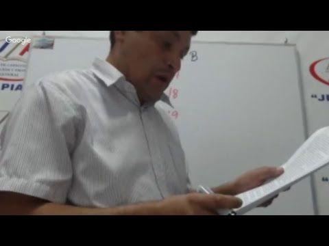 Curso Virtual Ascenso a Escala Magisterial :Procesos pedagogicos - Juan ...