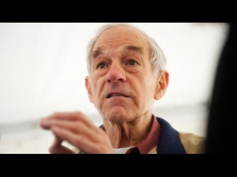 Ron Paul reveals list of alleged 'fake news' journalists