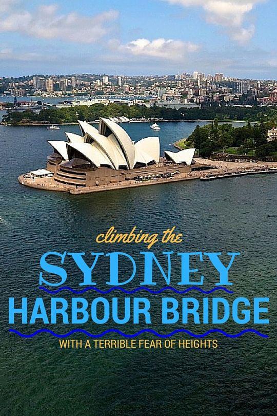 40 sydney harbour bridge - photo #34