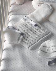 Revista especial Canastilla 3 Otoño / Invierno | 31: Bebé Jersey |