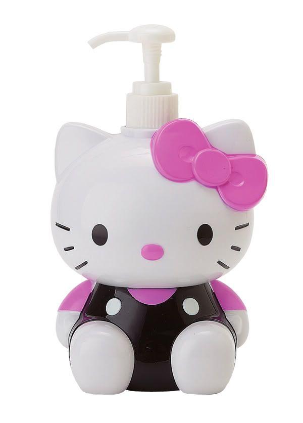 Best 25+ Hello Kitty Bathroom Ideas On Pinterest