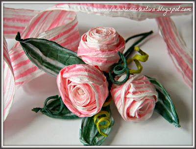 Boutonniere di roselline in Pirkka