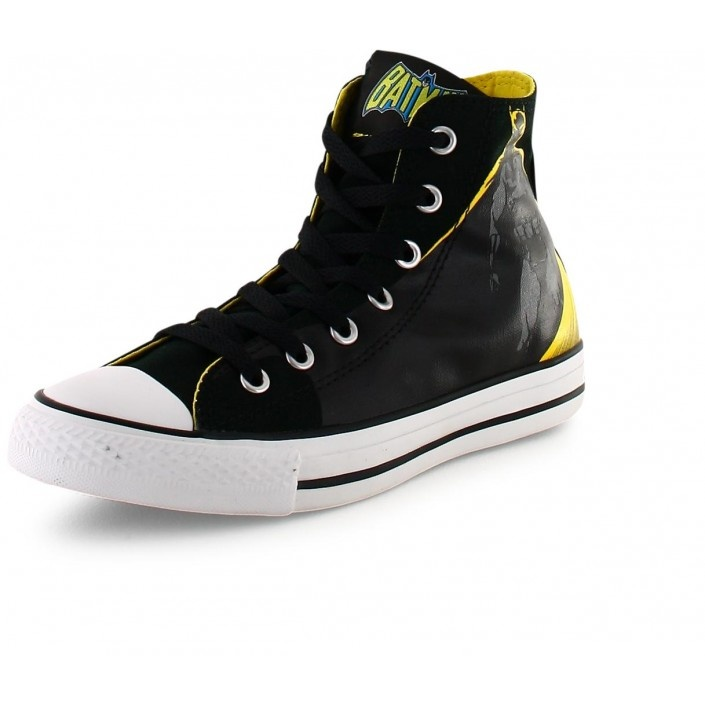 CT AS Specialty Hi Black , Yellow