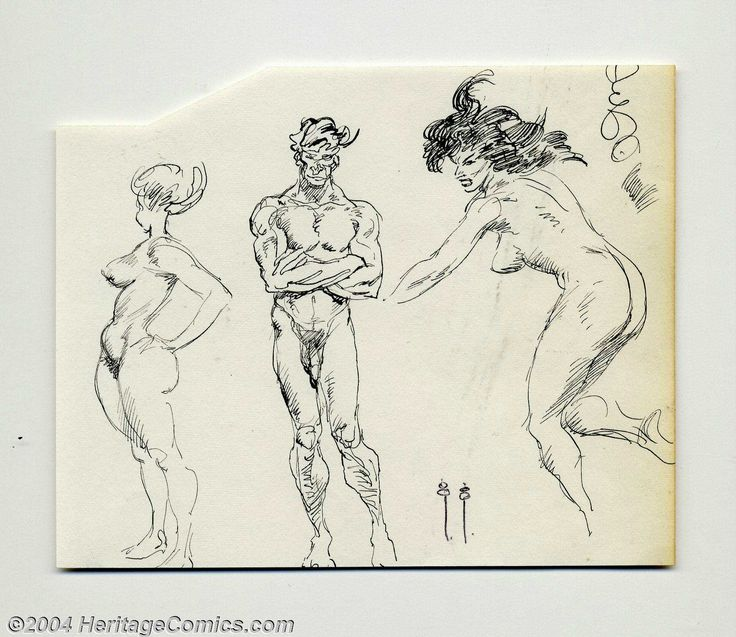 119 besten Men: art of Frank Frazetta Bilder auf Pinterest | Frank ...