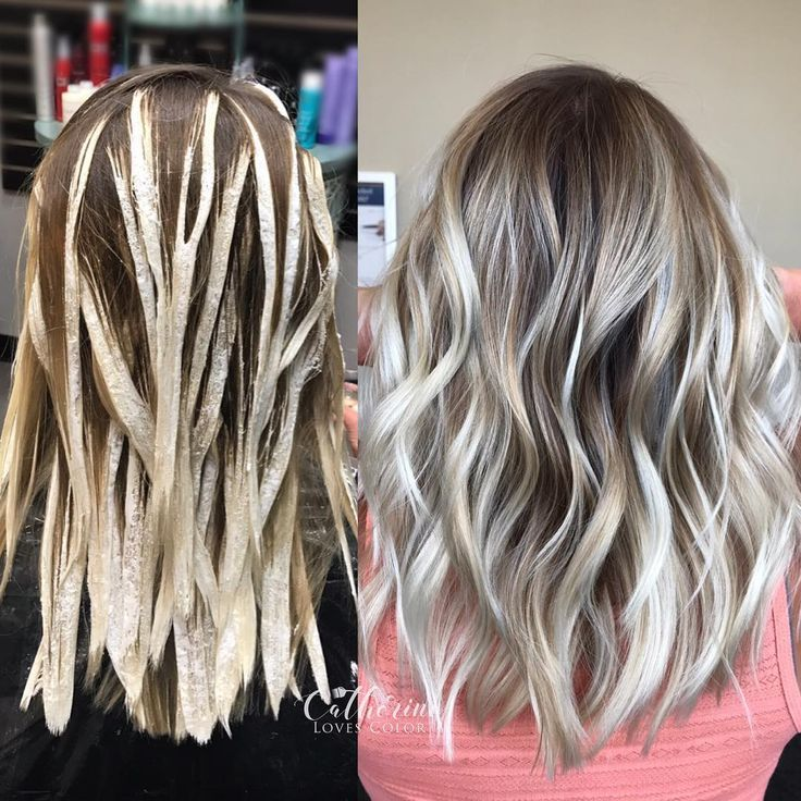 92 Likes 12 Feedback  Denver Balayage And Hair Shade (Balayage Hair Shade) on