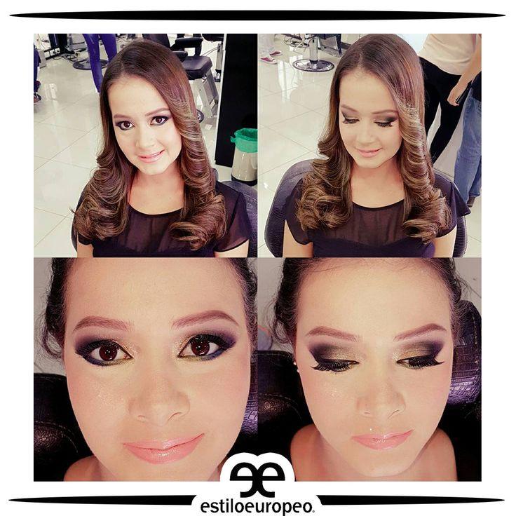 Los más lindos y profesionales maquillajes que te estilizarán este fin de semana en manos y asesoría de Expertos en moda y  belleza 🔊Te esperamos🔊 Programa tus citas:  ☎ 3104444  📲 3015403439 Visítanos:  📍 Cll 10 # 58-07 Sta Anita . . . #Peluquería #Estética #SPA #Cali #CaliCo #PeluqueríaEnCali #PeluqueríasEnCali #BeautyHair #BeautyLook #HairCare #Look #Looks #Belleza #Caleñas #CaliPeluquería #CaliPeluquerías #SpaCali #EstéticaCali #MakeUp #CámarasDeBronceo #BronceadoEnCámara
