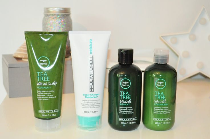 Sophie Rose - UK Beauty and Lifestyle Blog: Paul Mitchell Products, Perfect For The Sensitive Scalp