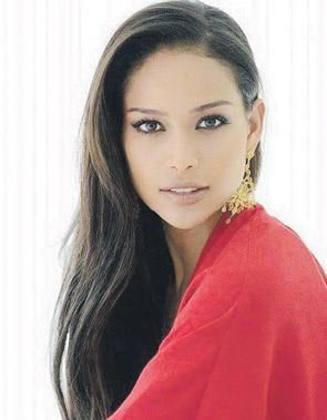 Half-asians are the most attractive ethnicity | Page 3 ... |Colombian Filipino