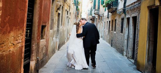 Here is everything you need to know about planning a destination #wedding in #Europe!