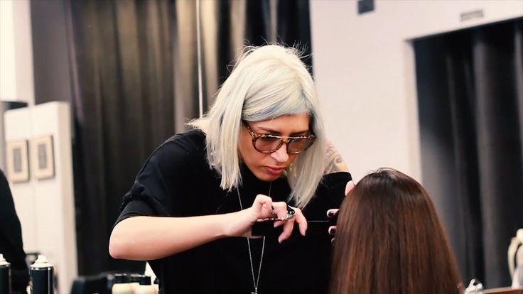 Nuovo video! per Doom Hair Dressing. Una giornata con Giordana Mezzanotte hairstylist!  #doom  #doomhairdressing  #hair  #hairdressing  #hairstylistroma #hairstylist  #hairdressingroma #roma #giordanamezzanottehairstylist #videomaking #filmmaking #virginiapavoncellovideos #virginiapavoncellovideomaker #vpphotovideos