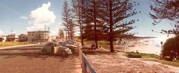 Coolum beach 1960s - Google Search