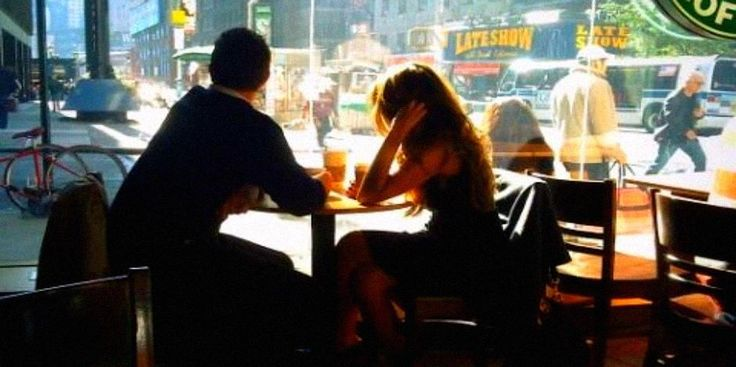 3 BIGGEST First Date Turn-On And Turn-Offs, According To Study