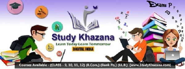 Before starting to do something everyone should keep a fact in their mind that there is no shortcut to success. If you want to score good marks in your exams, a lot of hard work along with proper planning is required. We all get particular about class 10th exams. One must take help from the best CBSE classes for 10th such as Study khazana.