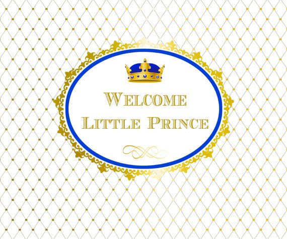 13 Best Welcome Little Prince Images On Pinterest