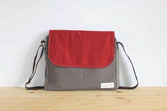 Shoulder Bag, Crossbody Bag, Women Bag, Men Bag, Canvas Bag, Gift for Her, Gift for Him, Messenger Bag, Tote Bag